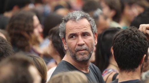 Willy Toledo, absuelto de la denuncia por ofender los sentimientos religiosos de los católicos