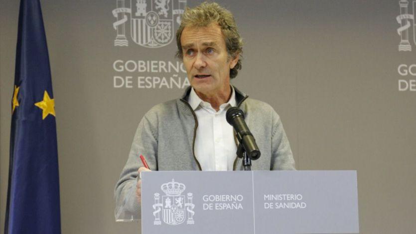 Los casos de coronavirus en España superan ya los 50 y los pacientes 'evolucionan relativamente bien'