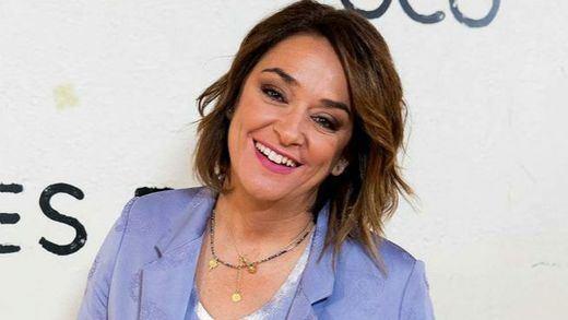 Toñi Moreno anuncia la fecha de su regreso para presentar 'Mujeres y Hombres y viceversa'