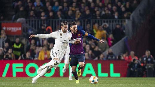 El Clásico: horario y dónde ver el duelo Real Madrid-FC Barcelona