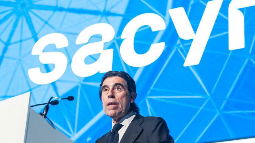 Resultados 2019 Sacyr: el EBITDA sube hasta los 680 millones de euros, un 25% más