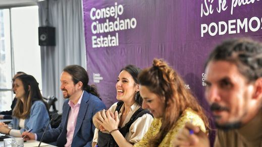 Las 'subidas' salariales de Pablo Iglesias para los cargos de Podemos abren un debate nacional