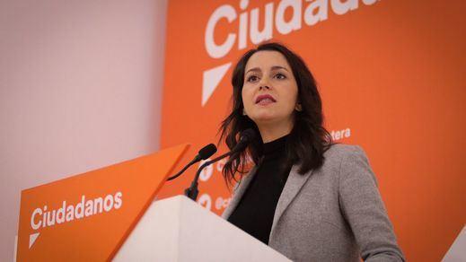 Arrimadas arrasa en apoyos de compromisarios y anticipa una victoria abrumadora en Ciudadanos