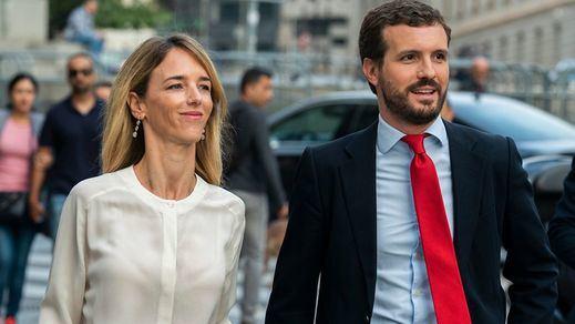 Álvarez de Toledo revienta la estrategia del PP contra Pablo Iglesias tras sus críticas a 'La Sexta'