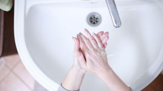 Coronavirus: cómo hacer gel desinfectante de manos casero