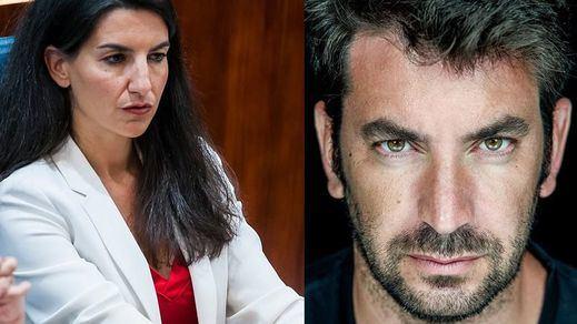 La Fiscalía investiga a Rocío Monasterio por falsedad documental en el proyecto de un loft para Arturo Valls