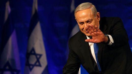 Elecciones Israel: Netanyahu habla de