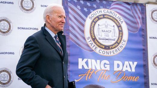 Llega el supermartes demócrata en EEUU: ya es un duelo a solas entre Biden y Sanders
