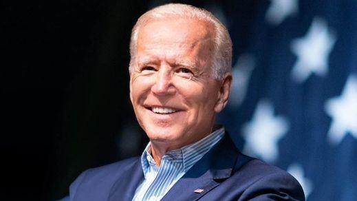 Biden se impone a Sanders en la mayoría de estados en el 'supermartes' demócrata