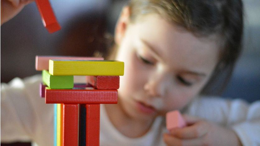 Consumo regulará la publicidad de los juguetes