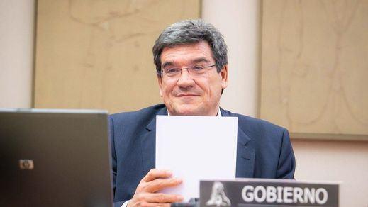 Escrivá anuncia las primeras medidas para la reforma del sistema de pensiones