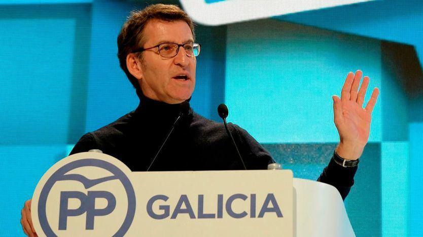 Saltan las primeras alarmas en el PP: Feijóo podría necesitar a Vox para seguir gobernando en Galicia