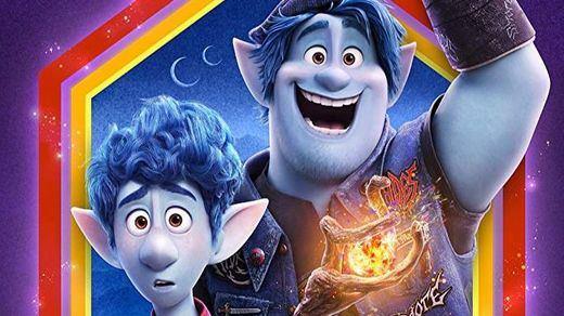 Las claves de 'Onward', nueva película de Pixar y estreno estelar del fin de semana