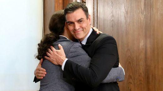 Sánchez convoca el comité que revisa las relaciones de PSOE y Unidas Podemos tras los últimos choques
