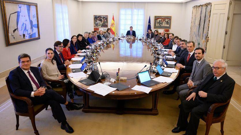 Todas las diferencias entre PSOE y Unidas Podemos desde que están juntos en el Gobierno de coalición