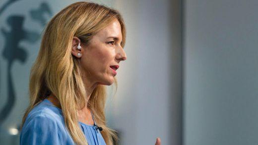 Álvarez de Toledo pierde el pulso por la posición en el movimiento feminista ante el sector moderado del PP