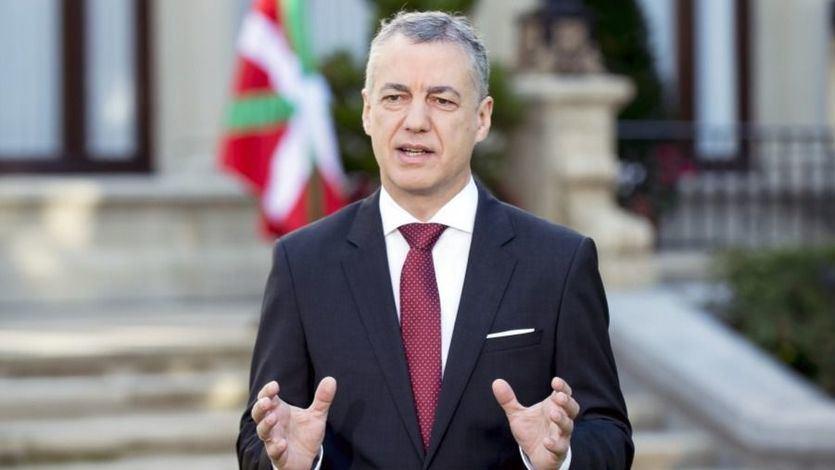 Encuestas electorales: PNV y PSOE sumarían mayoría absoluta en el País Vasco si llegan a un acuerdo
