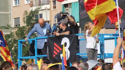 TV3 y Catalunya Radio