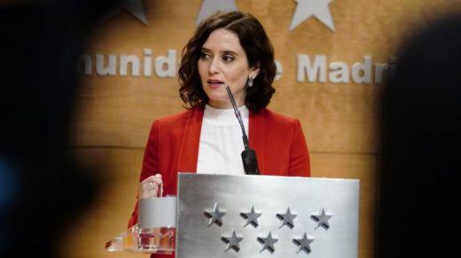 La Comunidad de Madrid decreta el cierre de todos los centros educativos por el coronavirus