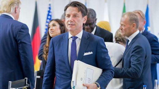Italia extiende a todo el país las restricciones por la epidemia de coronavirus