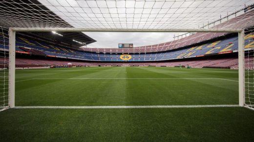 Las 2 próximas jornadas de Liga y el Barça-Nápoles de Champions se disputarán a puerta cerrada