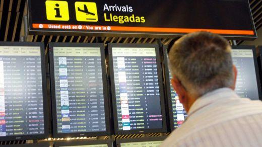 España suspende los vuelos directos con Italia por el coronavirus