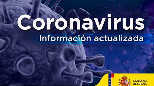 Los teléfonos de atención y consulta sobre el coronavirus, por comunidades