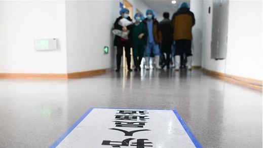 En directo | La crisis del coronavirus 11 de marzo: 51 fallecidos y más de 2.167 infectados