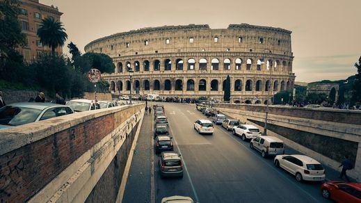 Italia, aislada internacionalmente por el coronavirus y con 630 muertos