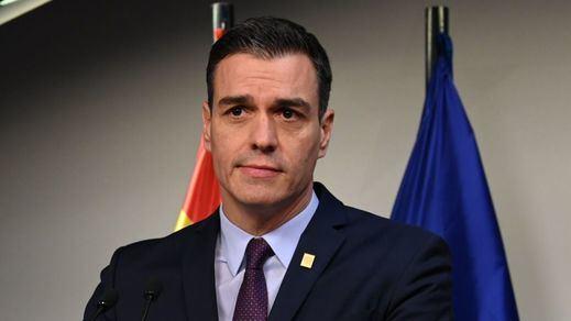 El director de la OMS aplaude a Sánchez y considera a España un ejemplo en la lucha contra el coronavirus