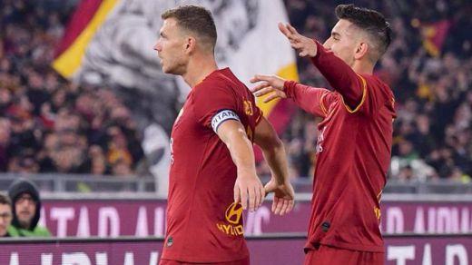 La Roma informa que le han prohibido viajar a Sevilla para el partido de Europa League