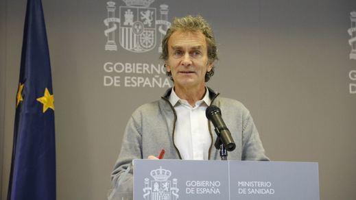 La transmisión del coronavirus en España puede durar de 2 a 4 meses