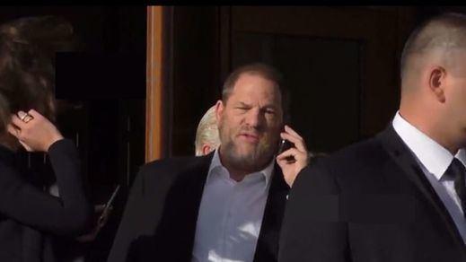 Harvey Weinstein, condenado a 23 años de cárcel por dos delitos sexuales