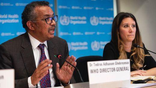 La OMS califica de pandemia el brote de coronavirus