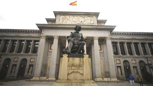 El Gobierno cierra los grandes museos de Madrid y la Filmoteca Española