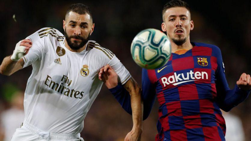 La Liga suspende las 2 próximas jornadas: dudas sobre el final de la competición