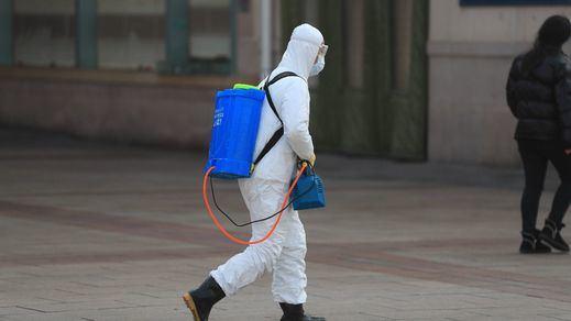 En directo | Crisis del coronavirus: ya son 84 los fallecidos en España y 3.000 los positivos