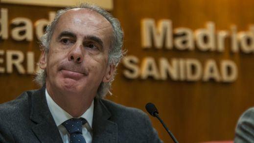 Madrid vuelve a pedir ayuda urgente para afrontar la crisis del coronavirus: