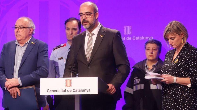 Confinamiento total para 4 municipios catalanes donde el brote de coronavirus aumenta sin control