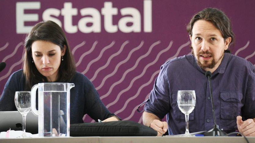 La ministra Montero, contagiada por coronavirus; el vicepresidente Iglesias da negativo en las pruebas