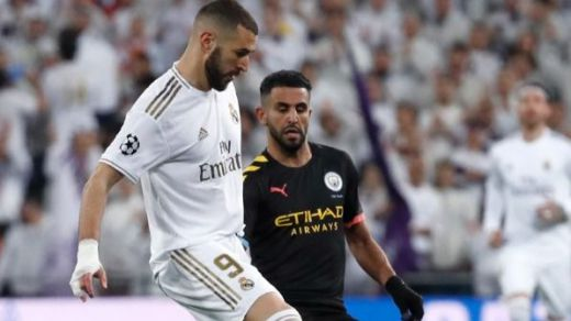 ¿Favorece al Real Madrid la suspensión de su partido contra el City?