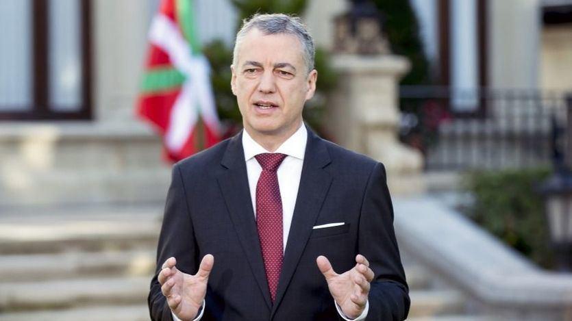 País Vasco declara la alerta sanitaria y abre la puerta a decretar confinamientos