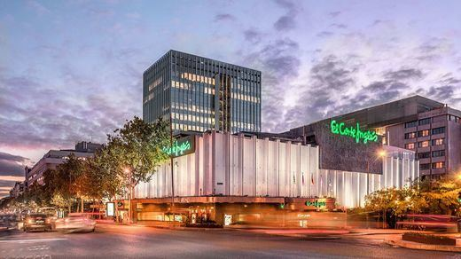 El Corte Inglés y Palladium Hotel Group habilitan el hotel Ayre Gran Hotel Colón como hospital