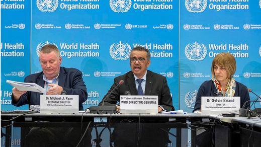 La OMS confirma que Europa se ha convertido en el epicentro de la pandemia
