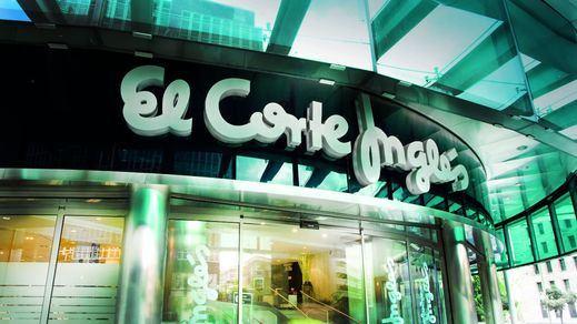 El Corte Inglés cierra sus centros de Madrid y País Vasco, salvo el área de supermercado