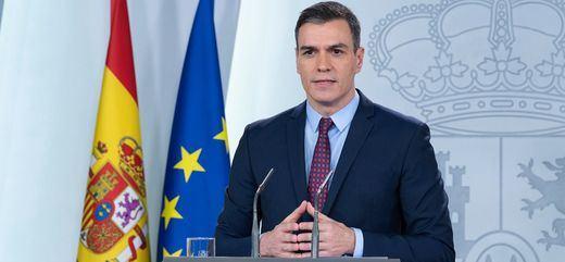 Estado de alarma: el Gobierno pone a España en 'cuarentena' con ciertas excepciones