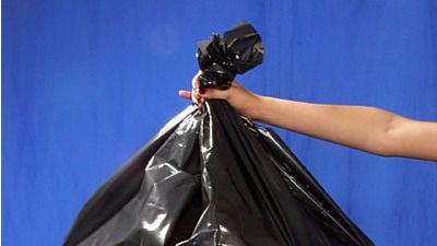 Coronavirus: ¿qué hacer con los residuos domésticos con un posible contagiado en casa?