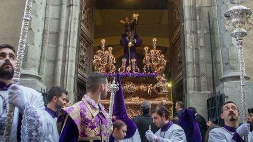 Sevilla y otras ciudades suspenden los actos de Semana Santa