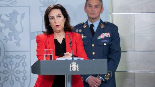 Defensa avisa a Torra: quien anteponga la política a la seguridad