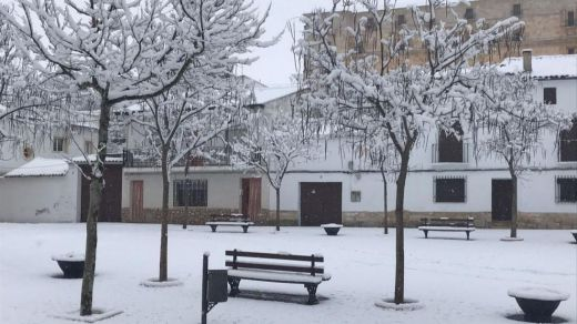Parque nevado